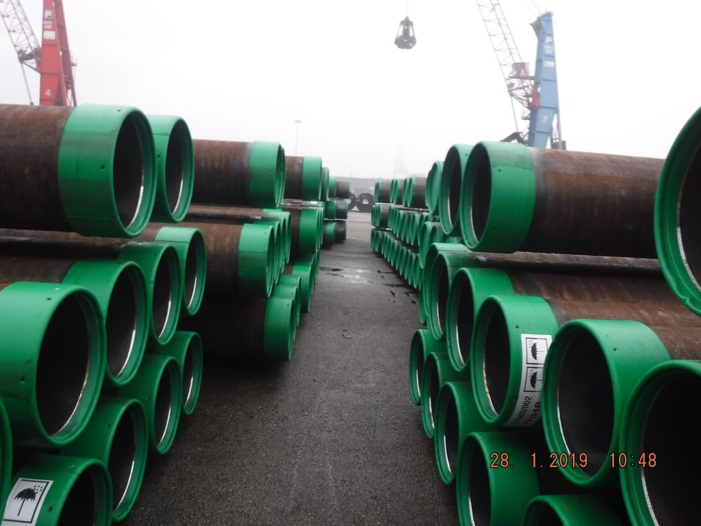 steel pipes_middle east